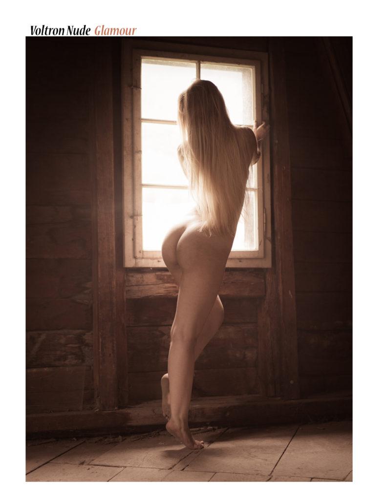 Sensual Photo