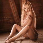 Sensual Photography